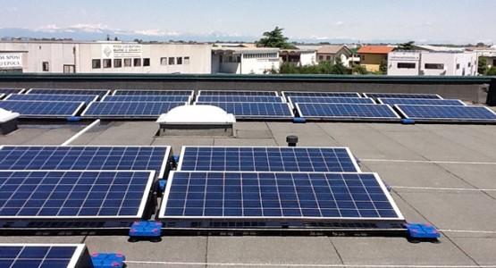 fotovoltaico-conti energia - incentivi