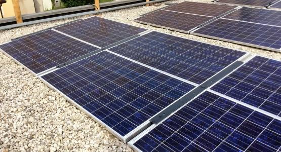 fotovoltaico- free energy